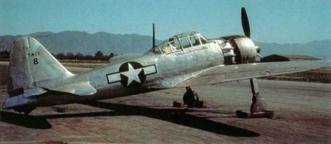 Zero A6M5_Aleutian