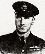 Captain William Alcock 1892-1919