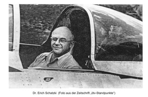 Dr.Erich Schatzki